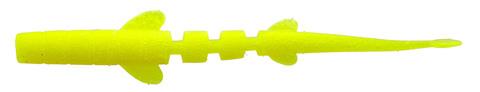 Слаги Lucky John UNAGI SLUG 3.0in (7,62 см), цвет F03, 7шт.