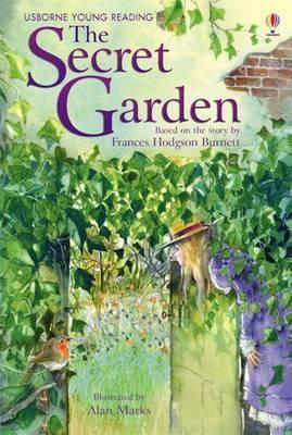 Kitab The Secret Garden | Lesley Sims