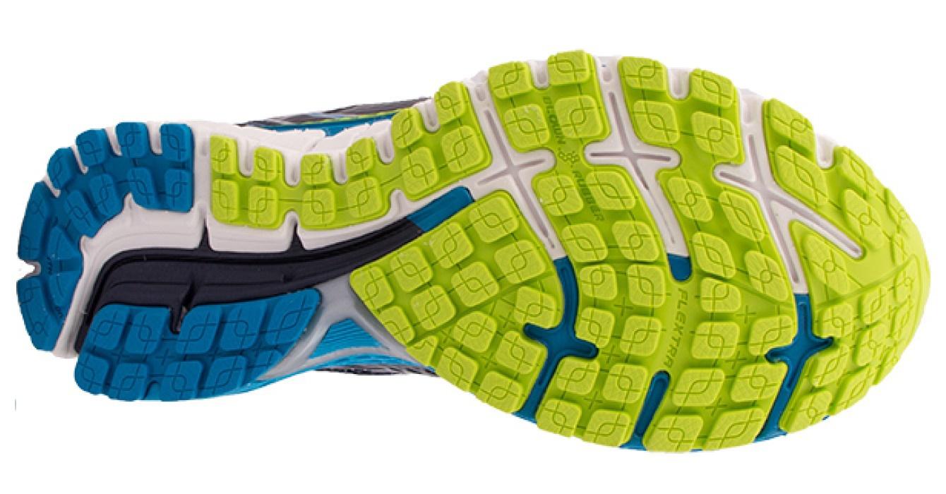 Мужские кроссовки для бега Brooks Adrenaline Gts 15 (101811D447) фото