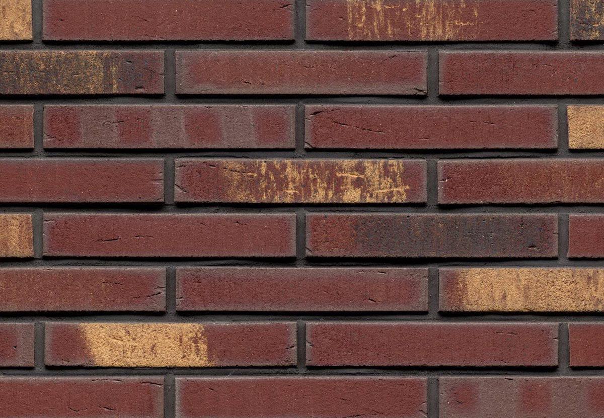 Клинкерная плитка под кирпич Feldhaus Klinker, R769LDF14 vascu cerasi legoro