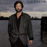 Eric Clapton / August (CD)