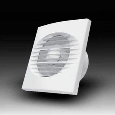 Вентилятор накладной Dospel Zefir/Rico 120 S