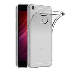 Прозрачный чехол-накладка Xiaomi Redmi 5