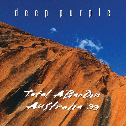 Deep Purple / Total Abandon - Australia '99 (Limited Edition)(2LP+CD)