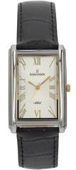 Наручные часы Romanson TL0110 MC WH