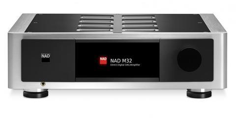 NAD M32, усилитель интегральный