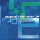 Depeche Mode ‎/ Remixes 81-04 (CD)
