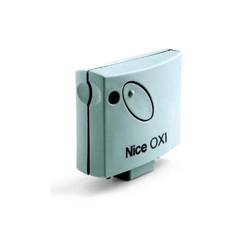 Приемник Nice OXI (Италия)