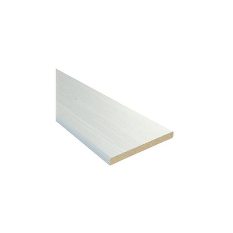 Добор ламинированный люкс 120 мм