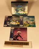 Комплект / Asia (3 Mini LP CD + Box)