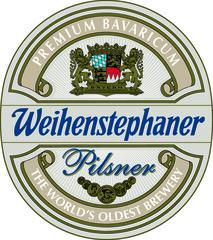Пиво Weihenstephaner Pils
