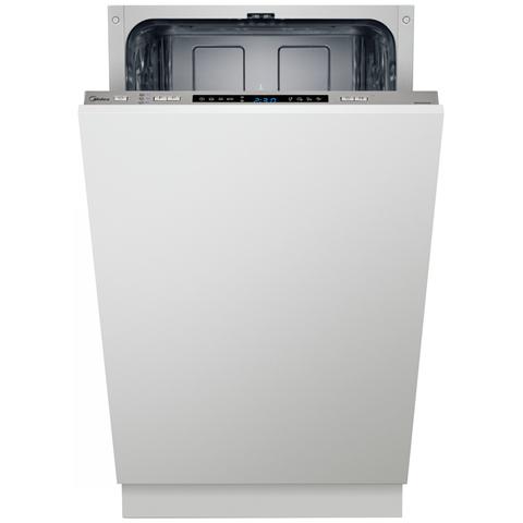 Посудомоечная машина шириной 45 см Midea MID45S320