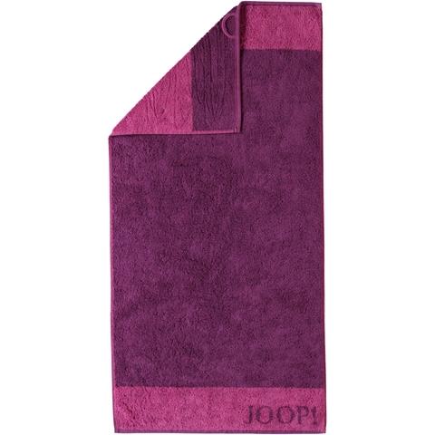 Полотенце 80х150 Cawo-JOOP! Imperial Doubleface 1638 розовое