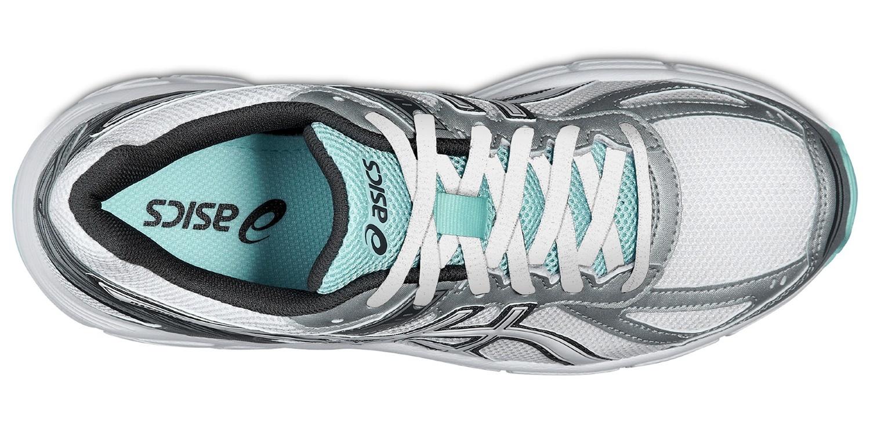 Женские кроссовки для бега Asics Patriot 7 (T4D6N 0102) фото
