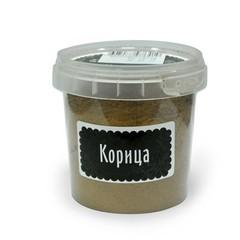 Корица молотая (специи), Компас Здоровья, 60 г