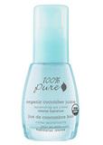 Органический крем для кожи вокруг глаз «Огуречный сок», 100% Pure