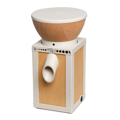 Электрическая мельница для зерна KoMo KoMoMio, белый