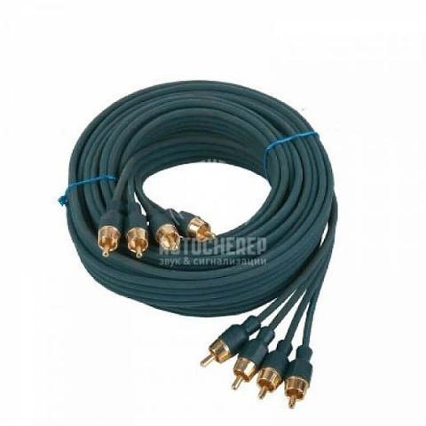 Провода межблочные Kicx ARCA45