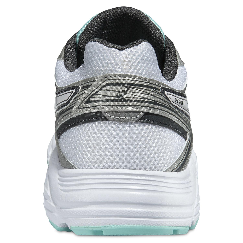 Женская беговая обувь  Asics Patriot 7 (T4D6N 0102) фото