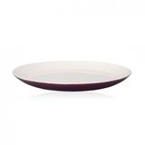 Тарелка обеденная Brabantia 27см - Purple (бордовый), артикул 611940, производитель - Brabantia