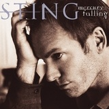 Sting / Mercury Falling (LP)