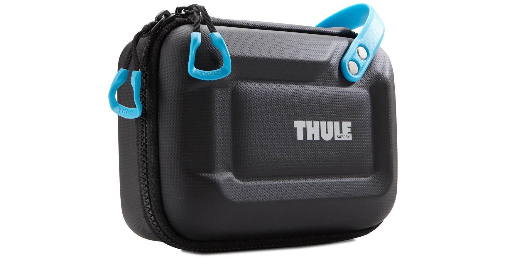 Кейс для камер Thule Legend вид сбоку