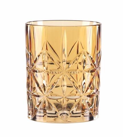 Бокал Whisky Amber 345 мл артикул 97441. Серия Highland