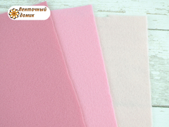 розовый,светло-розовый,пудра