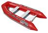 Надувная РИБ-лодка BRIG F330/**