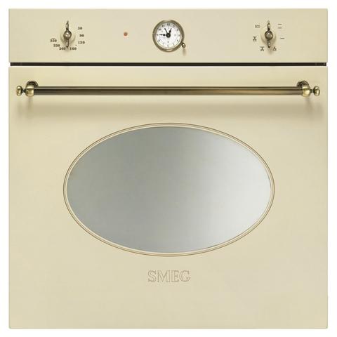 Электрический независимый духовой шкаф Smeg SF800PO