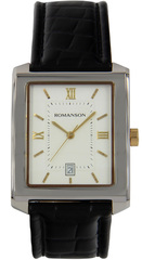 Наручные часы Romanson TL1107 XC WH