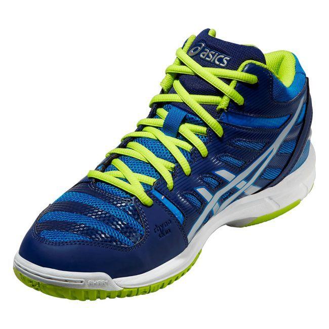Мужские кроссовки Asics Gel-Beyond 4 MT blue (B403N 3993) фото