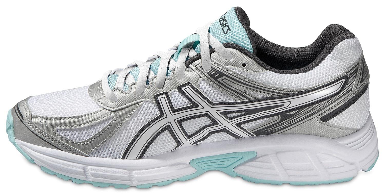 Женская обувь  для бега Asics Patriot 7 (T4D6N 0102) фото