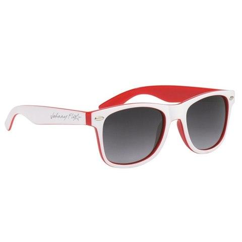 Солнцезащитные очки Johhny Fly - Two Tone