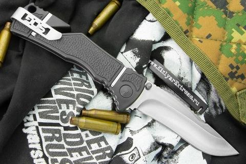 Складной нож  TF-101 Trident Elite полуавтомат