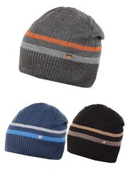 F29-18-1 шапка детская, цветная