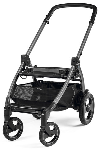 Коляска 3 в 1 Peg-Perego Book 51 S Pop Up Modular