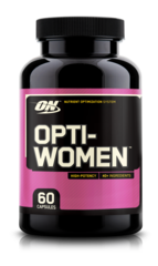 ON Optiwomen (60 tabs.)