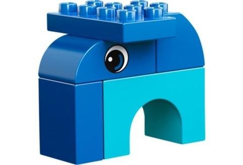 LEGO Duplo: Весёлые зверюшки 10573