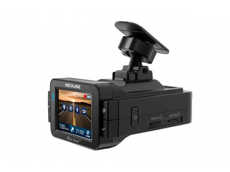 Видеорегистратор Neoline X-COP 9100S в Донецке
