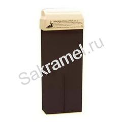 Воск Dolche Vita Шоколадный с диоксидом титана картридж 100 г