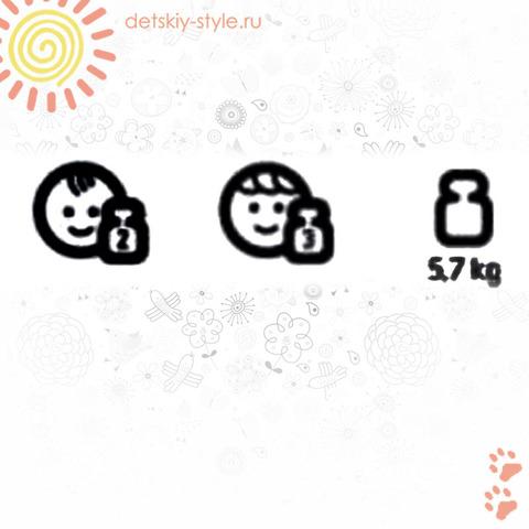 """Автокресло Baby Design """"Libero Fit Isofix"""" (Беби Дизайн)"""