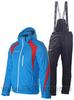 Утеплённый прогулочный лыжный костюм Nordski