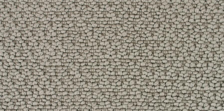 Коврик для ванной 55х75 Luxberry КОКО серый