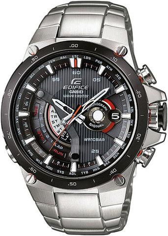 Купить Наручные часы Casio EQW-A1000DB-1A по доступной цене