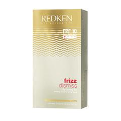 Redken Frizz Dismiss Fly-Away Fix FPF 10 - Салфетки против пушистости для всех типов волос