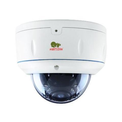 IP-камера купольная 5МП Partizan IPD-VF5MP-IR SE(81834)