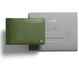 Bellroy Travel Wallet Designer's Edition