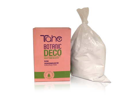 AMMONIA FREE BLEACH POWDER Пудра для обесцвечивания, 500 гр.