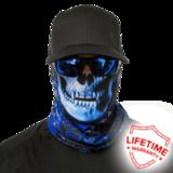 Бандана-труба SA Hydro Skull